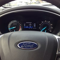 Photo taken at Sentry Ford by Jason M. on 10/31/2014