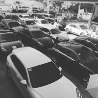 Photo taken at Petron Service Station by Anthony P. on 4/24/2016