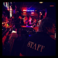 Photo taken at The Chit Chat Lounge by Steve N. on 9/30/2013