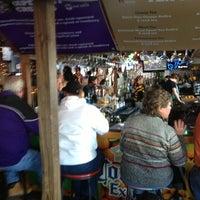 Photo taken at Harborside Bar & Grill by Duke M. on 12/30/2012