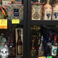 Photo taken at Tarzana Wine & Spirits by Ernesto (Tequila Man) A. on 11/12/2015