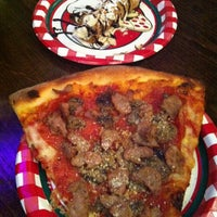 Photo taken at Pizza Re by Blair S. on 11/27/2013