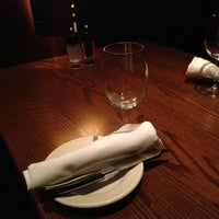 Photo taken at The Keg Steakhouse + Bar by Zach S. on 2/28/2013
