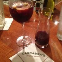 Photo taken at Carrabba's Italian Grill by Debra ELLEN H. on 7/22/2013