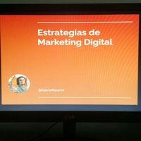 Photo taken at Educación IT by Gabriel R. on 7/13/2016