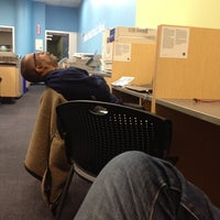 Photo taken at FedEx Office Print & Ship Center by zachary h. on 2/5/2014