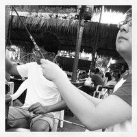 Photo taken at Bishan Hai Bin Prawning by Kailin V. on 9/7/2013