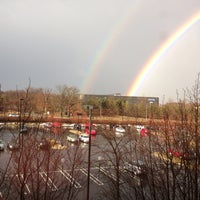 Photo taken at Comerica - Auburn Hills Operations Center by Kevin B. on 4/26/2013