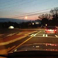 Photo taken at Roundabout by Michael v. on 1/23/2013