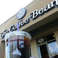 Photo taken at The Coffee Bean & Tea Leaf by Jae E. on 10/7/2012