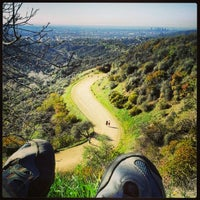 Photo taken at Griffith Park by Jack H. on 1/19/2013