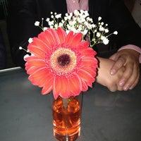 Photo taken at Altus Cafe by Daniella Veras @. on 4/14/2013