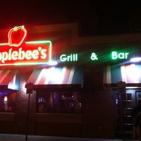 Photo taken at Applebee's by Ted A. on 5/16/2014