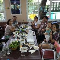 Photo taken at หนองคาย ป้าสุ by ต๊อดติ พ. on 7/27/2016