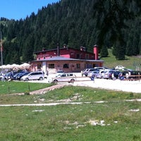 Photo taken at Rifugio Val Formica by Marco C. on 7/31/2013