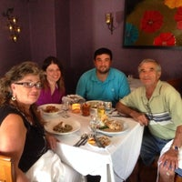 Photo taken at Nemo Grille by Efstathios P. on 7/13/2014