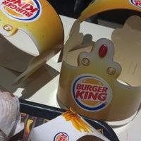 Photo taken at Burger King by Nicole N. on 5/16/2013
