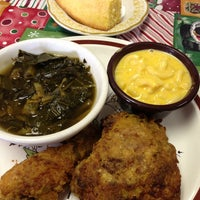 Photo taken at Big Mama's Kitchen by Margaret S. on 12/13/2013