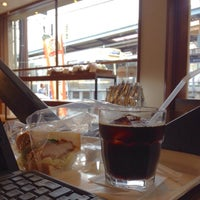 Photo taken at Boulangerie Le Frais by つか な. on 7/4/2015