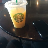 Photo taken at Starbucks Coffee by Billy L. on 5/3/2016