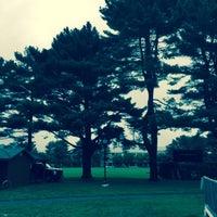 Photo taken at Gordon College by Nobara F. on 8/24/2015