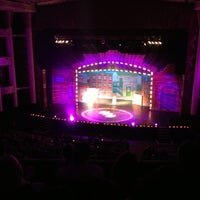 Photo taken at Kravis Center for the Performing Arts, Inc. by John L. on 10/13/2012