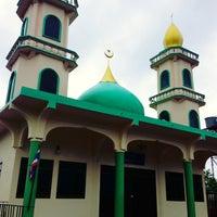 Masjid Darul Aman B. Dean.