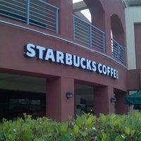 Photo taken at Starbucks by Comic-Con G. on 5/16/2013
