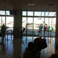 Photo taken at Terminal Anexo by Diogo F. on 1/5/2013