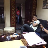 Photo taken at Embassy Hugos Office by Jovan W. on 10/14/2013