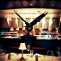 Photo taken at The Capital Grille by Wesam A. on 1/30/2013