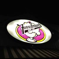 Photo taken at Fosselman's Ice Cream Co. by Tony R. on 3/12/2013