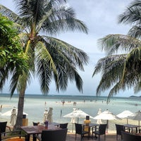 Photo taken at Kandaburi Resort & Spa by Jamie S. on 7/6/2013
