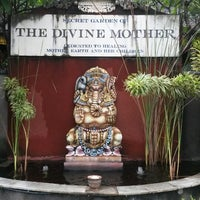 Secret Garden Of Divine Mother