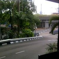Photo taken at PT Indonesia Power Kantor Pusat by Angga P. on 3/21/2014