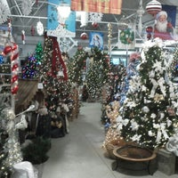 Photo taken at A&M Farm and Garden Center by Patti A. on 12/4/2013