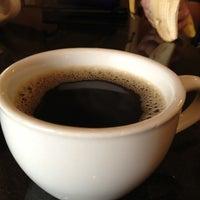 Photo taken at Bauhaus Kaffee by Art J. on 11/1/2012