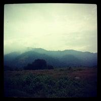 Photo taken at Jln. Mount Erskine by Liz W. on 10/16/2012