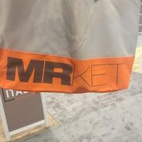 Photo taken at MRket NY by Chet Kevin on 7/21/2013
