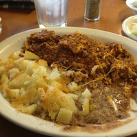 Photo taken at Harlow's Café by John G. on 1/25/2013