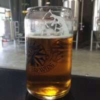 Photo taken at 7 Seas Brewing & Taproom by The Brew Mama on 7/19/2016