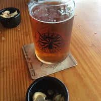 Photo taken at 7 Seas Brewing & Taproom by The Brew Mama on 9/24/2016