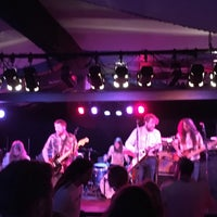 Photo taken at Moe's Alley by Elliot D. on 10/7/2015