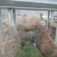 Photo taken at Sorrento Valley by Aki A. on 11/29/2012
