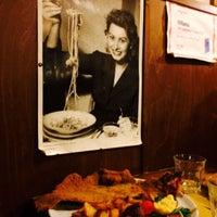 Photo taken at Bar Bistrot Amici Miei by Silvia L. on 3/28/2015
