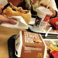 Photo taken at McDonald's by 💋 Tetê 💋 F. on 10/23/2014