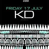 Photo taken at Casablanca Soul by KD on 7/17/2015