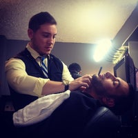 The Gentlemen's Barber