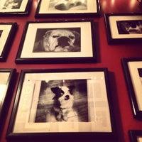 Photo taken at Good Dog Bar & Restaurant by Cap'n Slipp on 6/10/2013