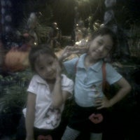 Photo taken at Gereja Santo Alfonsus Rodriguez by Anna I. on 12/25/2014